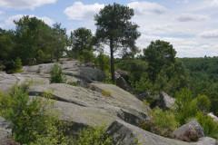 Randonnées dans les Gorges de Franchard