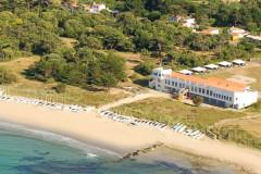 Hôtel-club du Yacht Club