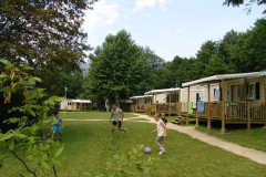 Camping International du Sierroz