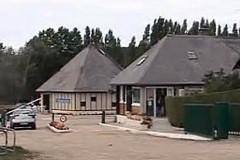 Caravaning Château Gaillard