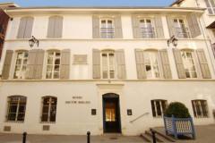 Musée Hector-Berlioz
