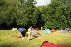 Camping de Bosméléac