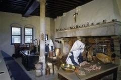 Hospice de Beaune – Musée de l'Hôtel-Dieu
