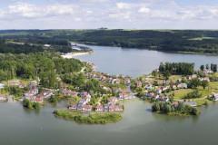 Domaine Le Lac d'Ailette