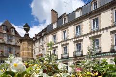 Grand Hôtel Montespan Talleyrand