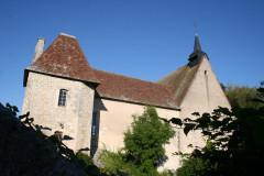 Musée de l'Hospice Saint-Roch