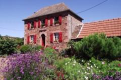Maison La Douce France