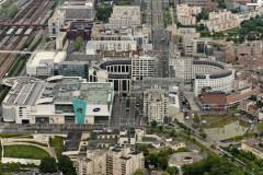 Saint-Quentin en Yvelines, « Ville d'art et d'histoire »