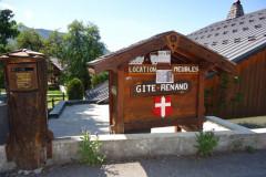 Gîte Renand