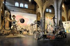 CAPC Musée d'Art Contemporain