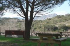 Camping le Maurynate