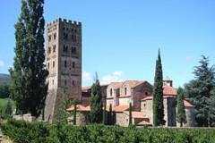 Abbaye de Saint-Michel-de-Cuxa