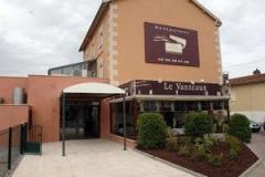 Restaurant Le Vanteaux
