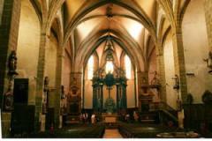 L'Église Saint-Julien et Sainte-Baselisse