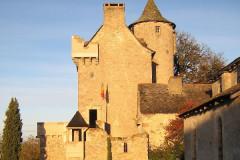 Le Château de Lunac
