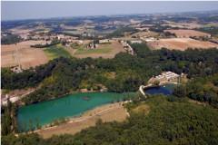 Les 2 Lacs
