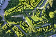 Jardins suspendus de Marqueyssac - Belvédère de la Dordogne
