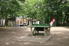 Camping du Bois de Chièvre