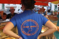 Glaces Chez Tinou