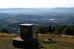 Panorama du Morvan