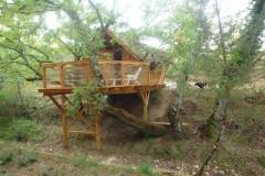 Les Maisons de Chante Oiseau