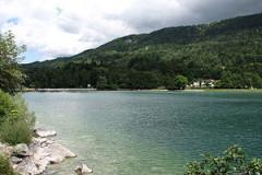 Lacs de Laffrey, Pétichet et PIerre-Chatel
