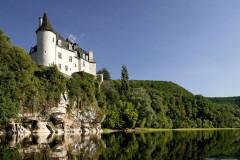 Le Château de la Treyne