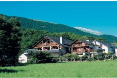 Hôtel Etchemaîté