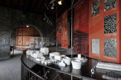 Musée du four des Casseaux - Ancien four à porcelaine