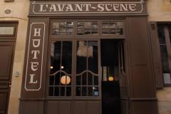 Hôtel l'Avant-Scène