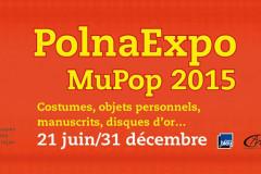 Le MuPop, unique en France !