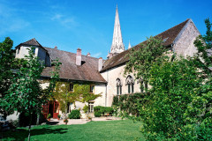 Maison Sainte-Barbe