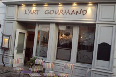 L'Art Gourmand