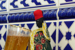 Aux Délices du Maroc