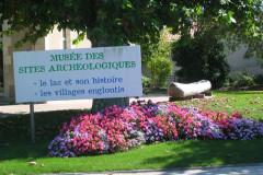 Musée d'archéologie Sublacustre