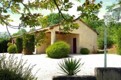 Villa Rosa - Résidence La Roseraie