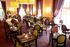 Restaurant Le Cosmos