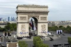 Le Rond-points des Champs Élysées