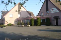 Restaurant Le Coquelicot