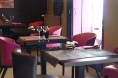 Restaurant Ose
