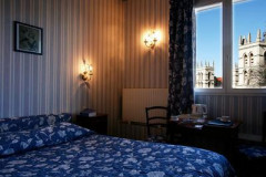 Best Western Hôtel le Guilhem