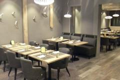 Restaurant la Trinquette