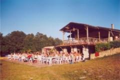Domaine de Chaudeau - Domaine Naturiste