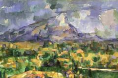 Partir sur les traces de Paul Cézanne