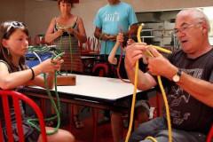 Ateliers de matelotage