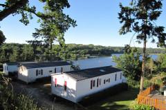 Camping du Lac du Jaunay