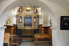 Visite de Sainte-Foy-Tarentaise et Villaroger