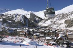 Activités d'hiver et d'été à Valloire