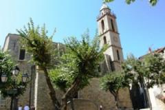 Eglise Sainte-Marie de Sartène