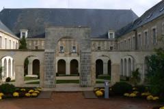 Musée de l'Abbaye de Sainte Croix